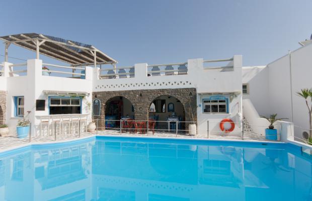фото отеля Captain Dounas изображение №29