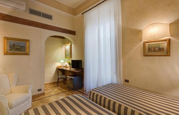 фотографии отеля Morandi alla Crocetta изображение №15