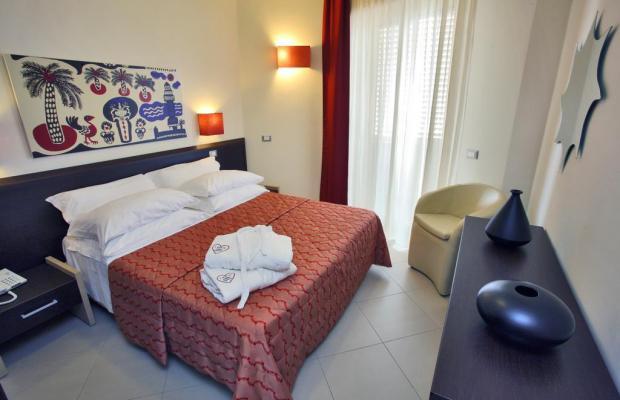 фотографии отеля Rimini Residence Noha Suite Hotel  изображение №23