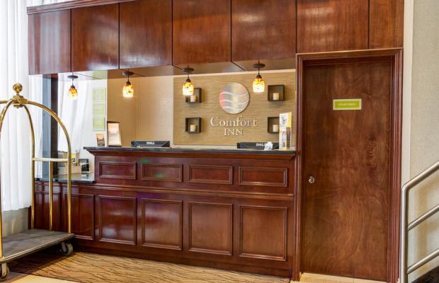 фото отеля Comfort Inn Sunset Park / Park Slope изображение №17