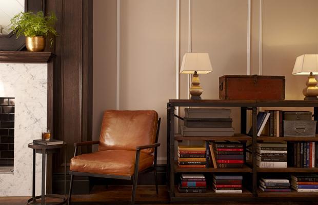 фото отеля The Gregory Hotel (ex. Comfort Inn Manhattan) изображение №13