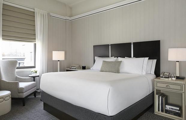 фотографии The Gregory Hotel (ex. Comfort Inn Manhattan) изображение №8