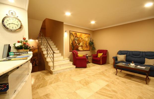фотографии отеля Xanadu изображение №11