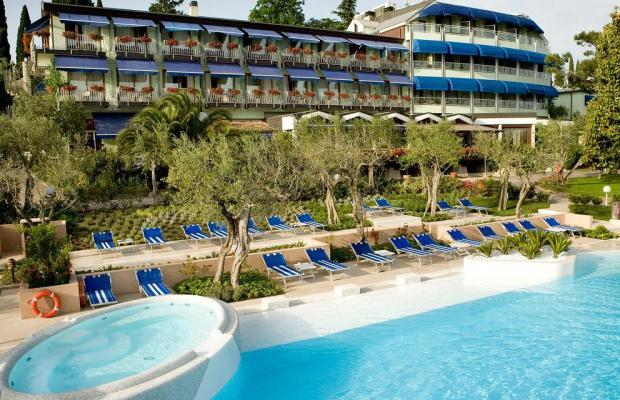 фотографии отеля Hotel Olivi Thermae & Natural Spa изображение №51