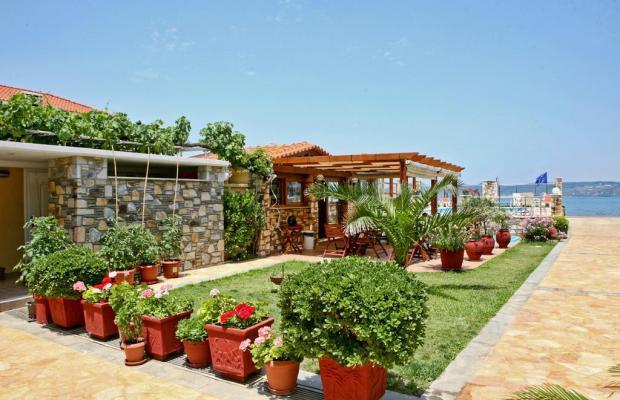 фото отеля Gera Bay Studios & Apartments изображение №17