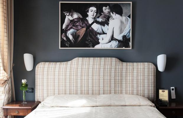 фотографии отеля Hotel Caravaggio изображение №11