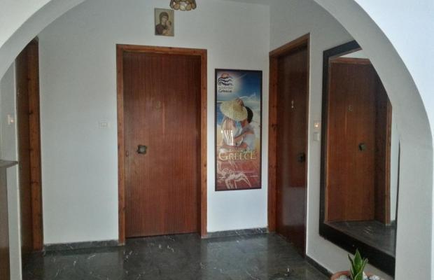 фотографии отеля Kaikas Studios & APTS изображение №19
