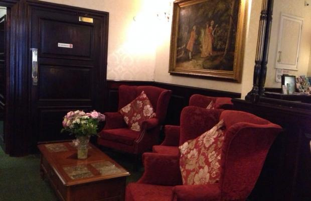 фото отеля Central Hotel Dublin изображение №1