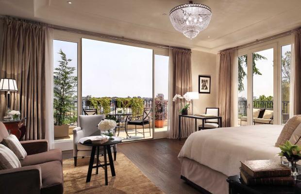 фото Palazzo Parigi Hotel & Grand SPA изображение №14