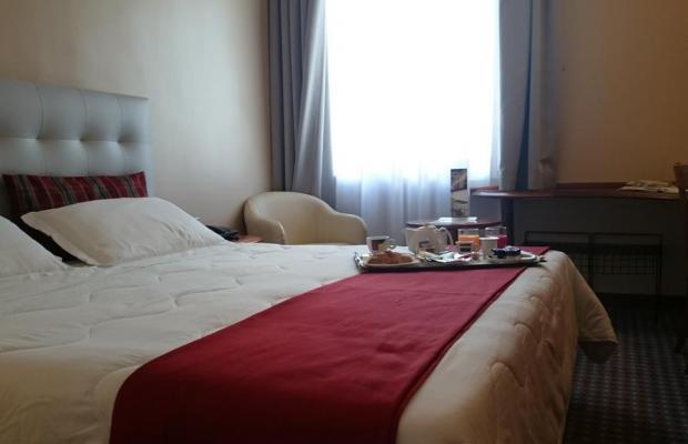 фото Cit Hotels Dea Palermo (ex. Idea Hotel Palermo; Holiday Inn Palermo) изображение №14