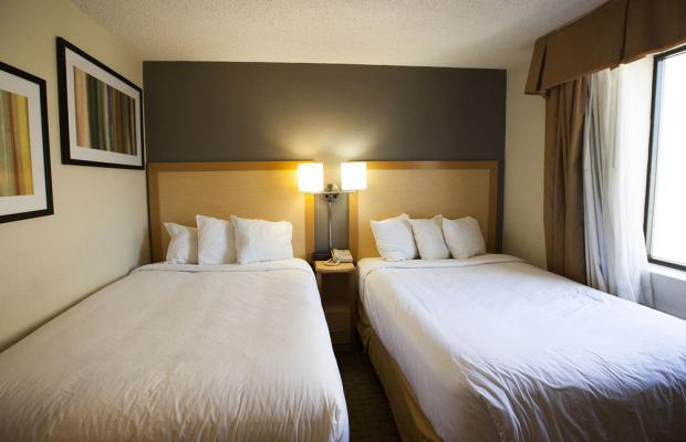 фото отеля Hudson River Hotel (ex. Quality Inn Midtown West Convention Center; Comfort Inn Midtown West Convention Center) изображение №21