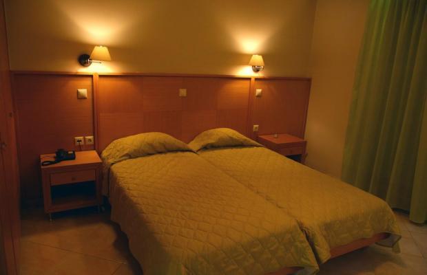 фото отеля Evia Hotel & Suites изображение №13