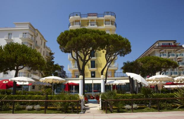 фото отеля Termini Beach Hotel & Suites изображение №5