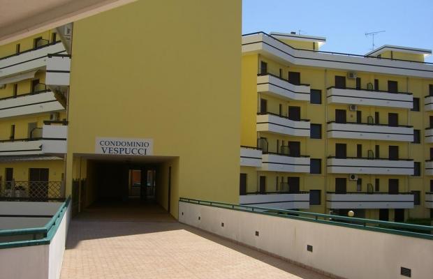 фотографии Residence Vespucci изображение №8