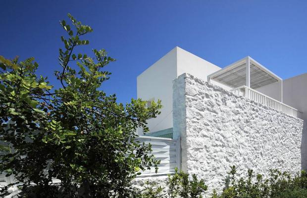фото Patmos Aktis Suites and Spa Hotel изображение №134