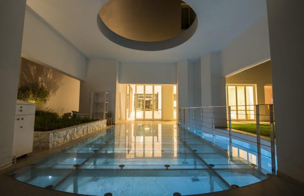 фото Patmos Aktis Suites and Spa Hotel изображение №14