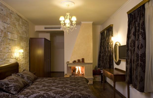фотографии отеля Alseides Boutique Hotel изображение №35