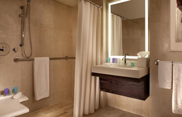 фотографии отеля Conrad New York изображение №31
