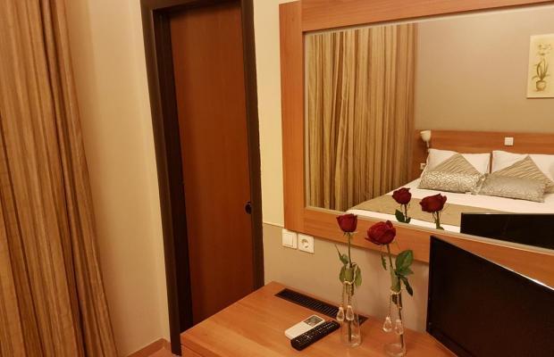 фотографии Glaros Hotel изображение №12