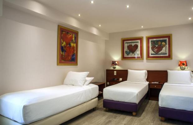 фотографии Piraeus Dream City Hotel изображение №8