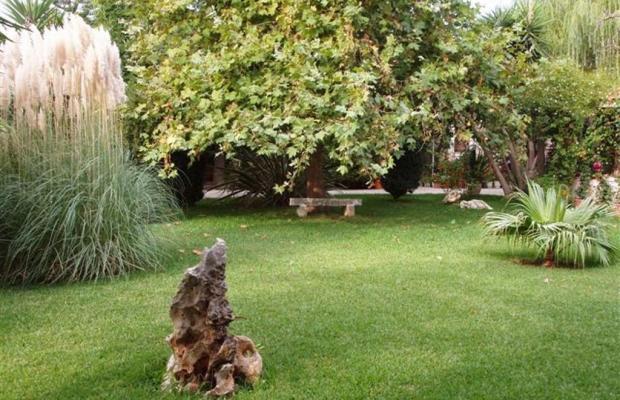 фотографии отеля Baha-Ammes изображение №7