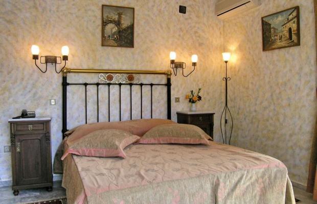 фотографии отеля Mytilana Village изображение №19