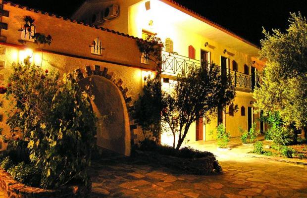 фотографии отеля Mytilana Village изображение №15