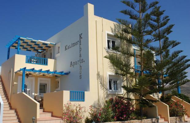 фото отеля Kalimera Karpathos изображение №1