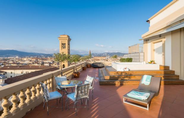 фото отеля The Westin Excelsior Florence изображение №25