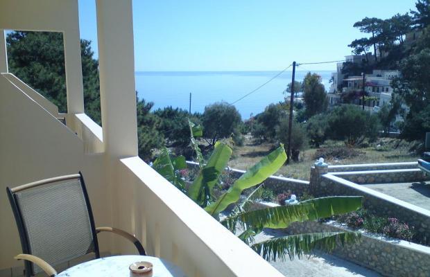 фото отеля Kyra Panagia Hotel изображение №17