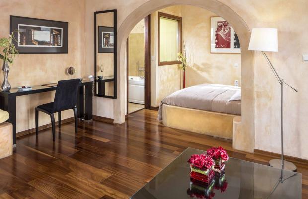 фото Petra Hotel & Suites изображение №26