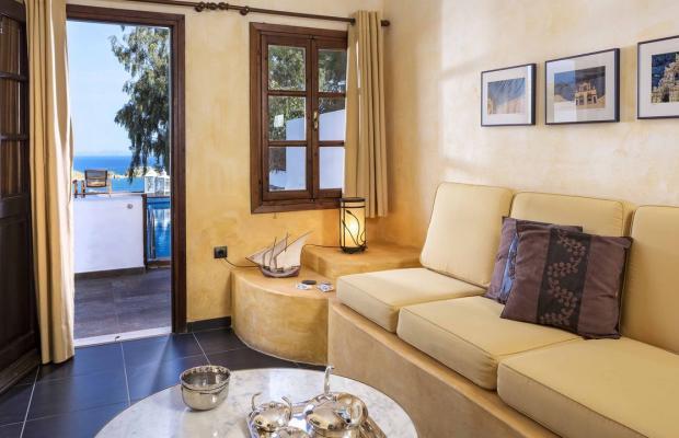 фото Petra Hotel & Suites изображение №18