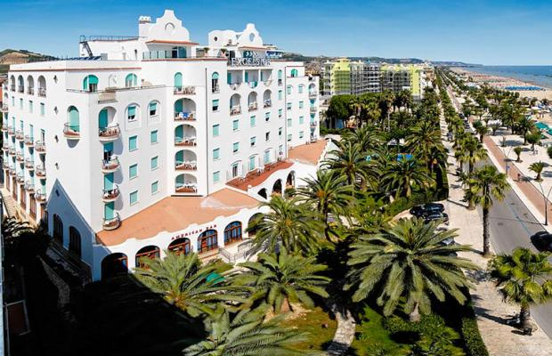 фото отеля Grand Hotel Excelsior изображение №1