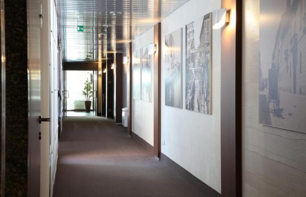 фотографии отеля Portello изображение №23