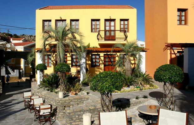 фото отеля Iapetos Village изображение №1