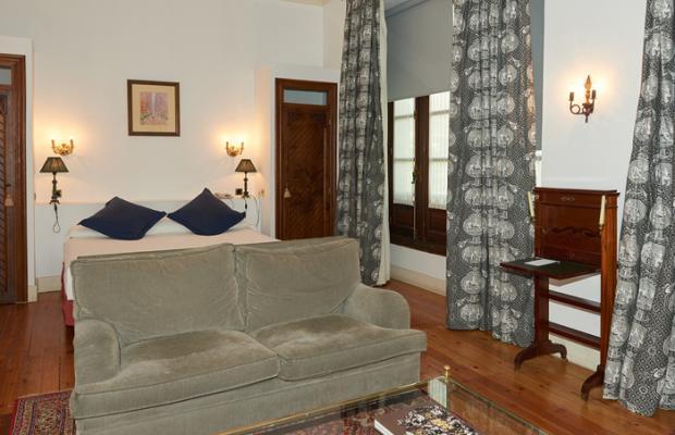 фото отеля Casa de Tepa изображение №37