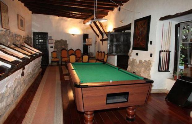 фото Posada Real Casa del Abad изображение №18