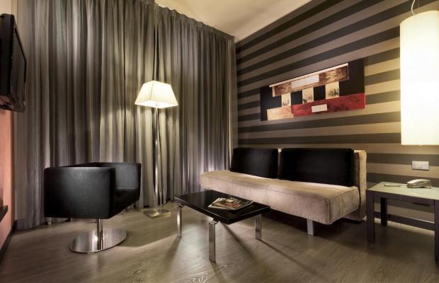 фотографии отеля The Style Florence изображение №15