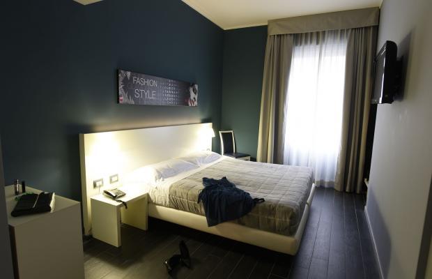 фотографии Smart Hotel Milano (ех. San Carlo) изображение №36