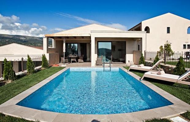 фото Sivota Diamond Spa Resort изображение №42
