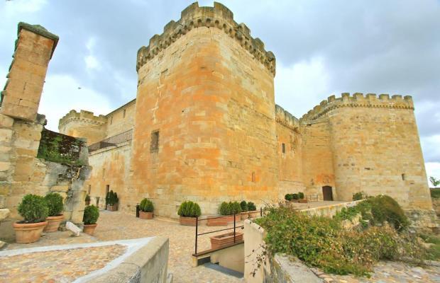 фото Castillo del Buen Amor изображение №26