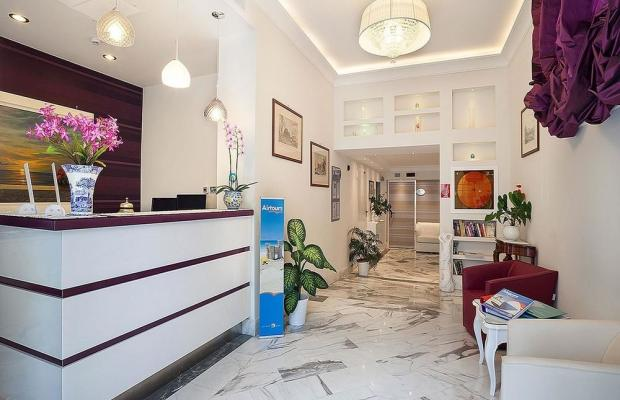 фото Hotel Club Sorrento изображение №30