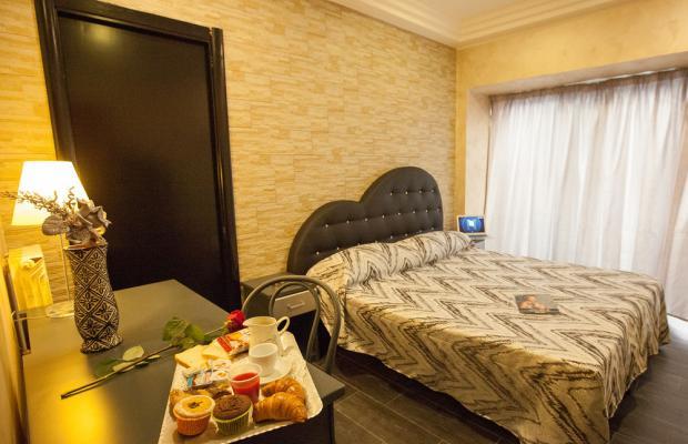 фото Hotel Bella Napoli (ex. De la Ville; Delle Nazioni) изображение №38
