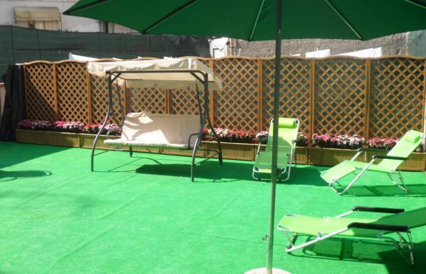 фотографии отеля Hotel Bella Napoli (ex. De la Ville; Delle Nazioni) изображение №3