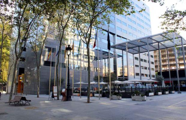 фото Hilton Barcelona изображение №54