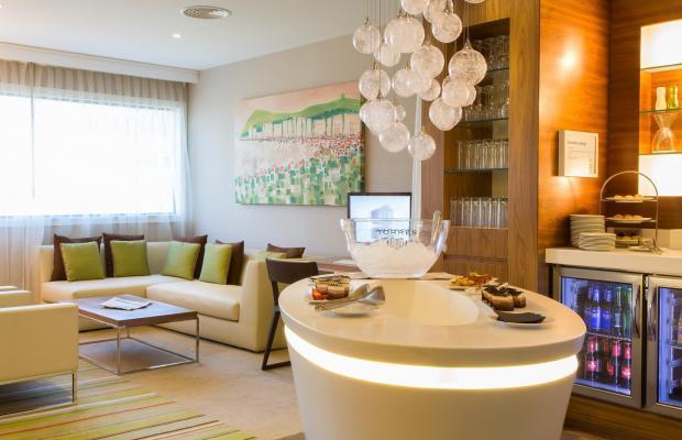 фото отеля Hilton Barcelona изображение №41