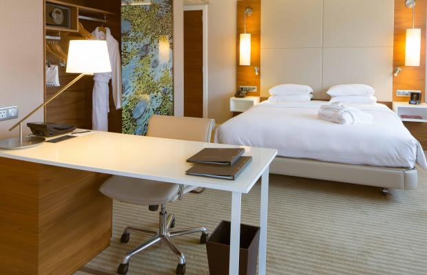 фото Hilton Barcelona изображение №30