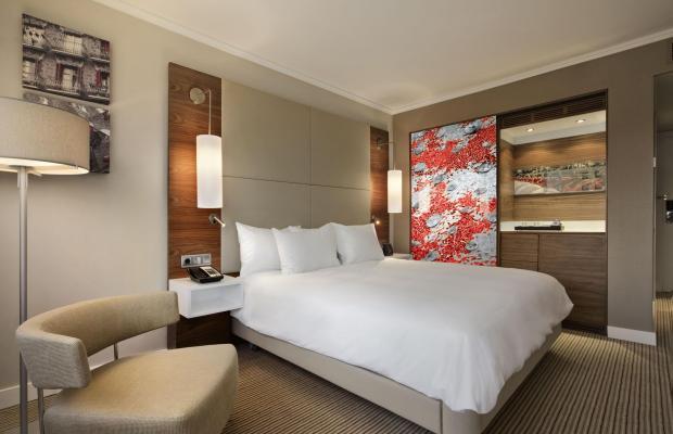 фото отеля Hilton Barcelona изображение №25