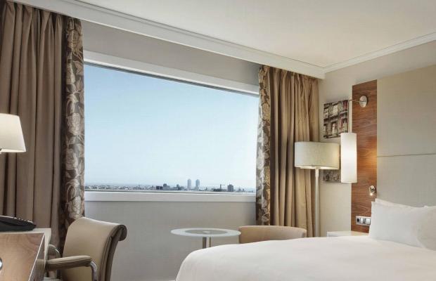 фото отеля Hilton Barcelona изображение №21