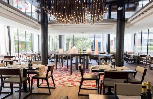 фотографии отеля Hilton Barcelona изображение №15